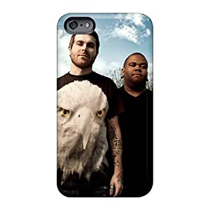 Apple Iphone 6 Vpp2647LMMc Allow Personal Design Beautiful Nevermore Band Series Shock Absorption Hard Cell-phone Cases -MarieFrancePitre