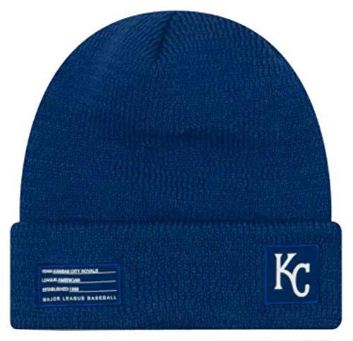 f15754f0a47 Kansas City Royals Cuffed Knit Hats. New Era MLB Kansas City Royals Sport  ...