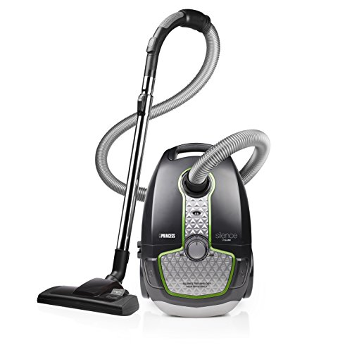 Princess 01.335000.01.001 Vaccum Cleaner Silence Deluxe EEK a