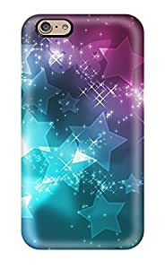 Hard Plastic Iphone 6 Case Back Cover,hot Free S Case At Perfect Diy(3D PC Soft Case)
