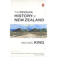 The Penguin History of New Zealand (English Edition)