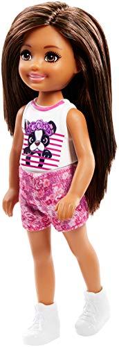 Barbie Club Chelsea Puppy Doll