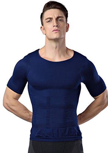 가압 이너 가압 셔츠 착압 스포츠 이너 맨즈 반소매 이너 남성용 기능성 내의 Compression 웨어 근육t셔츠 Compression 이너 보정 속옷