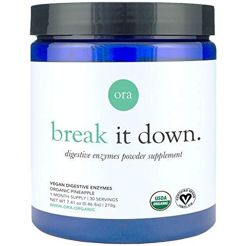 Digestive Enzyme Powder