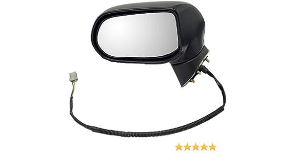 Dorman 955-1322 Honda Civic Passenger Side Power Replacement Side View Mirror