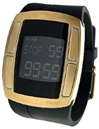 DKNY Mens Touch Digital Watch NY1386