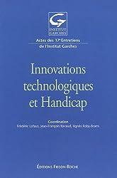 Innovations technologiques et handicap