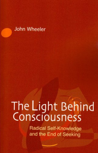 The Light Behind Consciousness