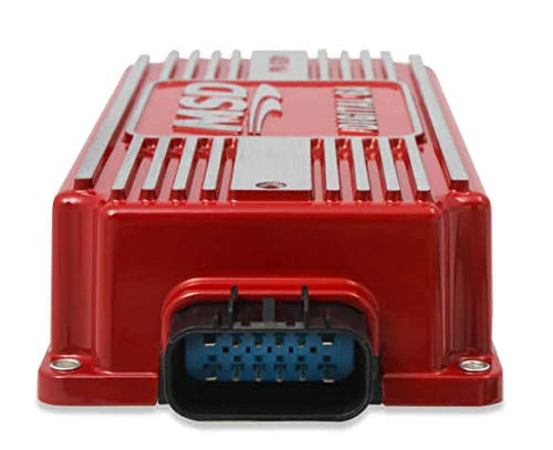 6201 MSD Ignition Digital 6A Ignicion Controle PN