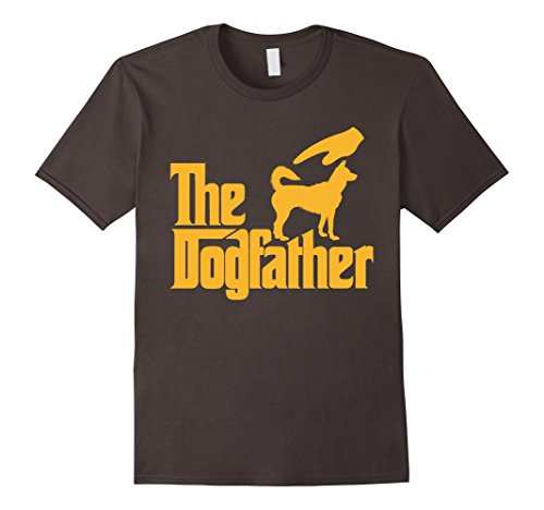 The Dogfather German Shepherd T-Shirt | The Dogfather Gifts