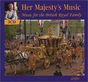 Her Majesty's Music
