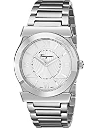 Men's FI0990014 Vega Stainless Steel Watch