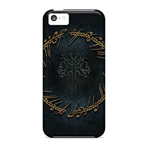New Arrival Lord Of The Rings For Iphone 5c Case Cover
