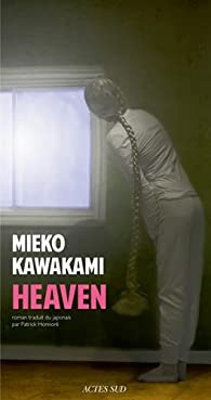 Heaven par Mieko Kawakami