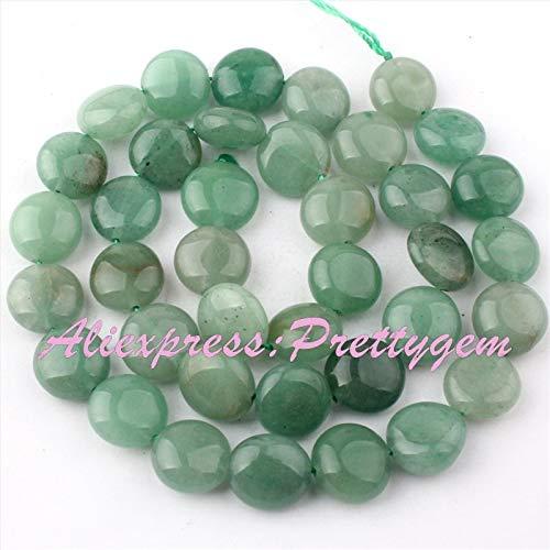 Freeform Garnet, Amazonite, Quartz, Fluorite Natural Stone Beads | for DIY Necklaces Jewelry Making (6x11-7x12mm)