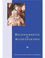 Reconsidering the Bluestockings