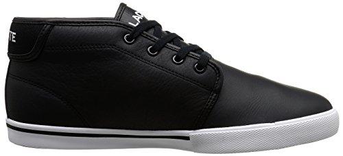 Lacoste Mænds Ampthill Sneaker Sort owqtXR8