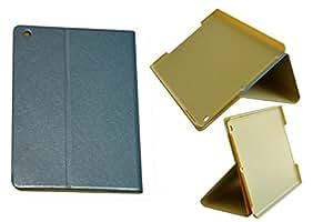 Gudong(TM) Ipad Air Stand Case/ipad Mini Cover (Blue)