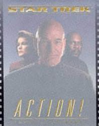 Star Trek: Action!