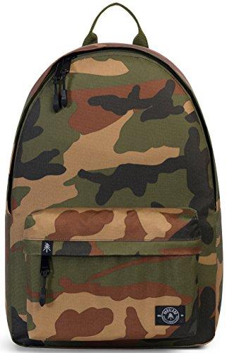 53e618bf6826 Galleon - Parkland Vintage Backpack