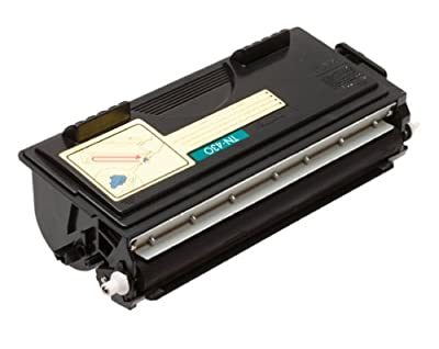 Brother TN430 Standard Yield Toner Cartridge - Retail Packaging