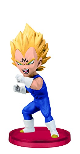 Banpresto Dragon Vegeta Collectible Episode