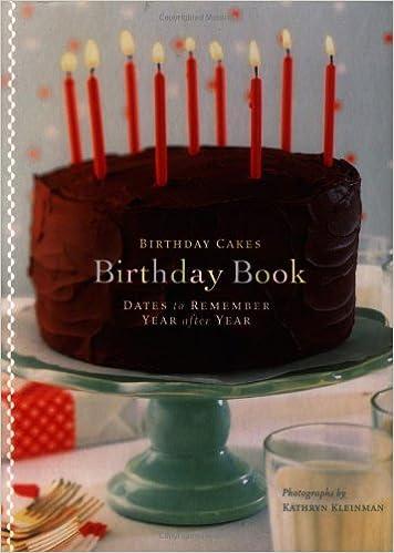 Brilliant Amazon Com Birthday Cakes Birthday Book Dates To Remember Year Personalised Birthday Cards Xaembasilily Jamesorg