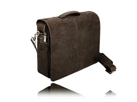 amazon com visconti stylish quality 18760 messenger bag computer