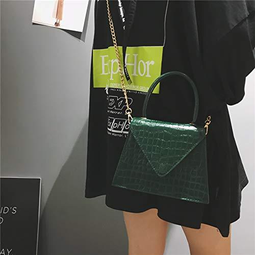 Sac Couleur Paillettes Couture Laser Transparent Contraste Jelly Paquet Tendance de rétro Sac carré Petit Femme Lettres Sac Impression CnqatfUC
