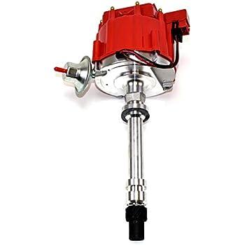 Amazon com: MSD 8362 Street Fire HEI Distributor: Automotive