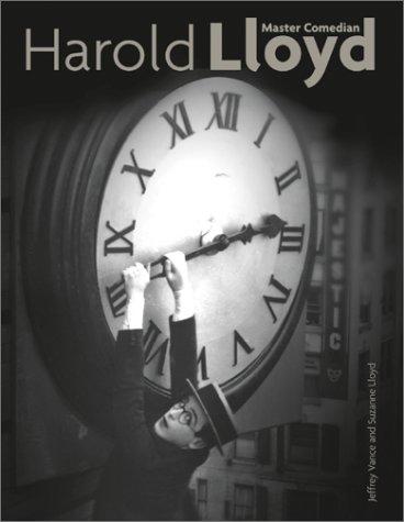 Harold Lloyd: Master