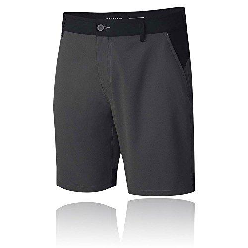 Mountain Hardwear Right Bank Short   Mens Shark 34 X 9