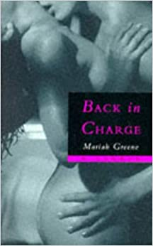 Book Back In Charge