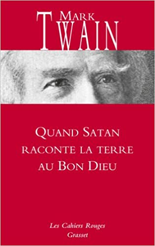 Amazon Fr Quand Satan Raconte La Terre Au Bon Dieu
