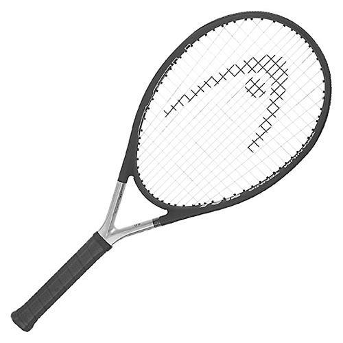 Head Titanium Ti.S6 XL Tennis Racquet - 115 in. Head (4 5/8)