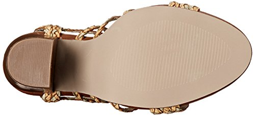 Cognac White Groove Addison Womens Addison qHnw8t6nF