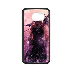 Personal Phone Case Naruto For Samsung Galaxy S6 S1T3841