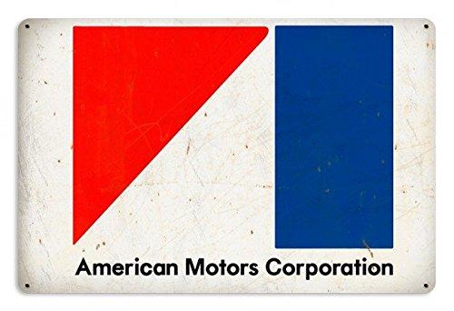 oration AMC Vintage Sign ()