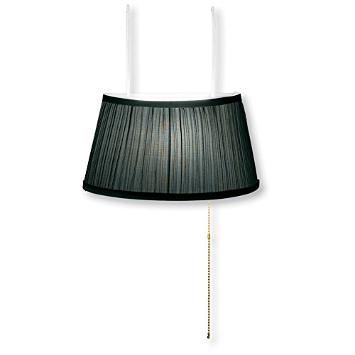 Over The Bed Lamp Green