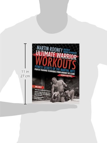 Ultimate Warrior Workouts Pdf