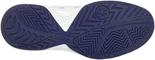 Gel 5 Blue Blueindigo Dedicate Damen Asics Laufschuhe Mehrfarbig Whiteporcelain zqFwvFxA5
