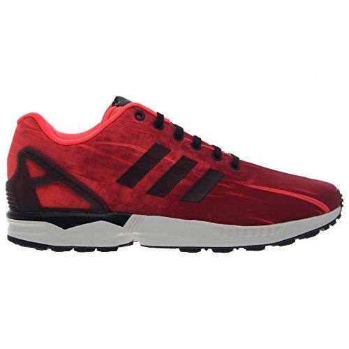 Adidas Zx Flux Lona Zapato para Correr