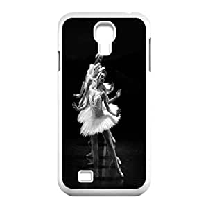 JenneySt Phone CaseWhite Swan - Ballet Dance For SamSung Galaxy S4 Case -CASE-18