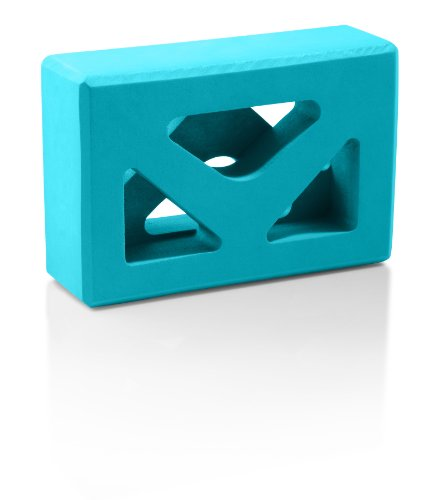 Lotus Grip Yoga Block by Lotus