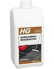 HG natuursteen beschermfilm met glans (HG product 33)