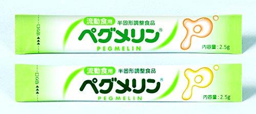 ペグメリン 2.5g×50包 ペグメリン 2.5g×50包 6箱 6箱 1ケース B07DFSMLT7, 日田郡:3b3ada94 --- ijpba.info