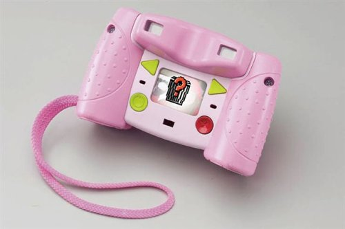 Fisher Price Kid-Tough Digital Camera for Girls by Fisher-Price (Image #3)