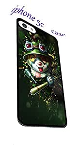 FUNKthing designs Recon Teemo League Of Legends iphone 5c case for teen girls cute PC