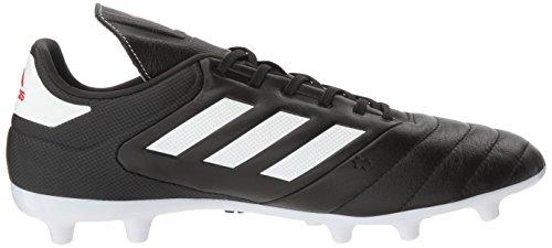 adidas Performance Herren Copa 17.3 FG Schwarz / Weiß / Schwarz