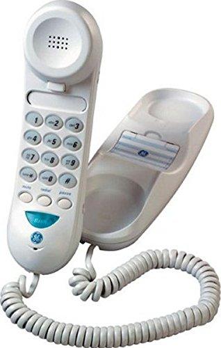 Ge Corded Slimline Telephone - 2